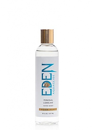 Eden Ultraglide Water Based Premium Lube - 2 Oz. / 60 Ml